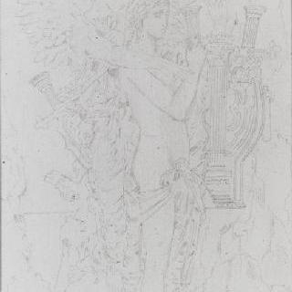 헤시오도스와 요정