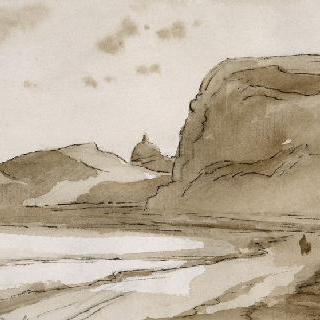 푸생의 계곡