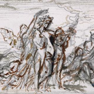 아폴론의 화관