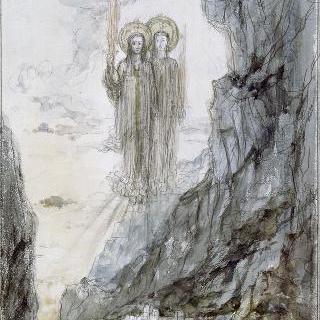 소돔의 천사들