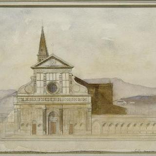 피렌체의 산타 마리아 노벨라 성당