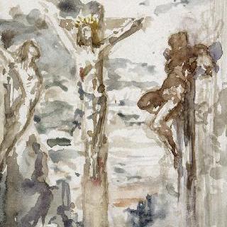 그리스도와 두 도둑