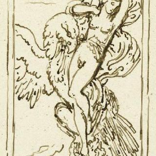 가니메데스의 납치