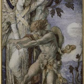 야곱과 천사