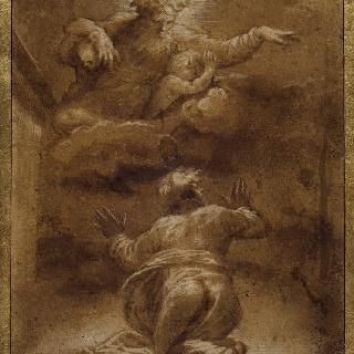 아브라함에게 한 신의 약속