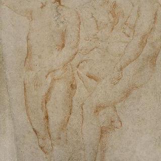 나신의 세 여인들 (비너스, 케레스와 주노)