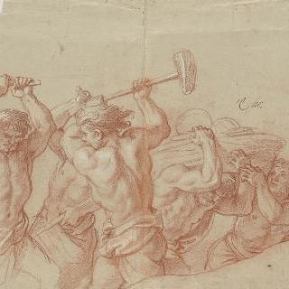 불카누스의 대장간