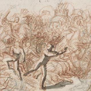 아르벨의 전쟁