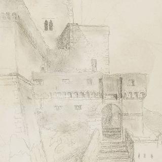이탈리아, 콰트로센토의 요새화된 건물