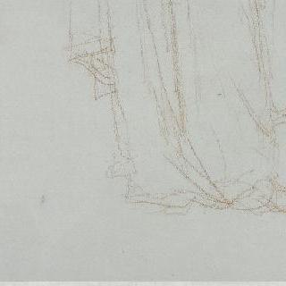 팡테옹의 후진 : 천사 습작, 의상