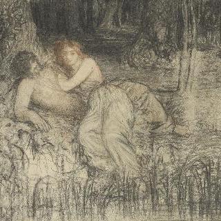 오디세우스와 키르케