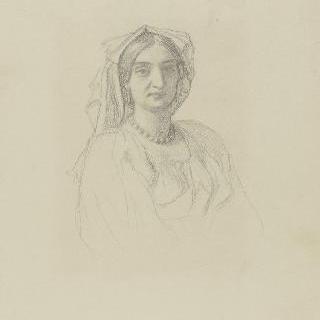 체르바라의 여인