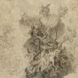 반역 천사들의 추락