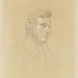 프레데릭 쇼팽의 초상