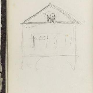 앨범 : 박공이 있는 집