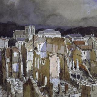 베르덩, 1916년 7월