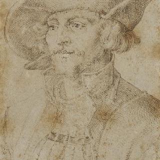 한스 프로프로트 폰 단치크의 초상
