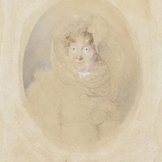 뒤가종 부인의 초상