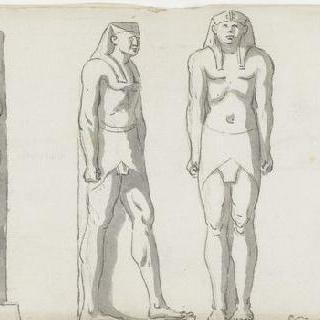앨범 : 그리스와 고대 동상들