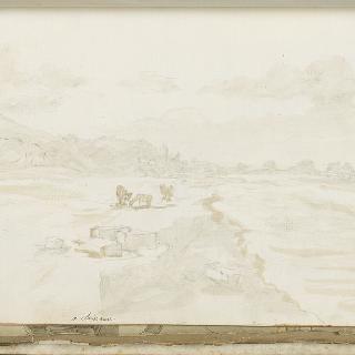 앨범 : 1775년경의 풍경