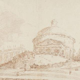 로마의 리페타 항구