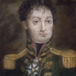 P. J. E. 캉브론느 장군의 초상 (1770-1842)