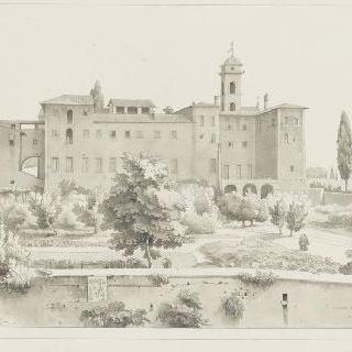 로마 생이시도르의 수도원