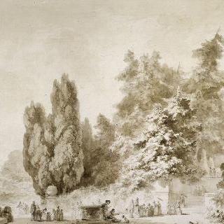 이탈리아식 공원