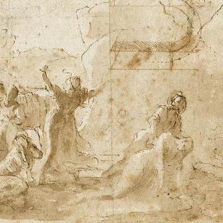 아락스 강변에서 발견한 제노비아