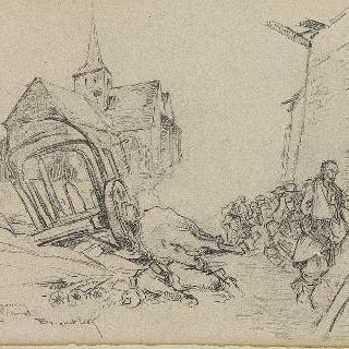 1914년 구르강송의 탈환