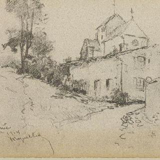1914년 9월 렌아레