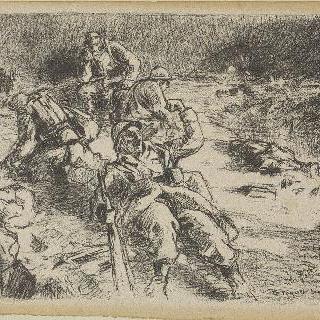 1915년 9월 샹파뉴