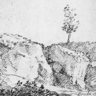 풍경 : 낭트 부근