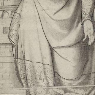 릴루아 포병들의 성녀 바르브