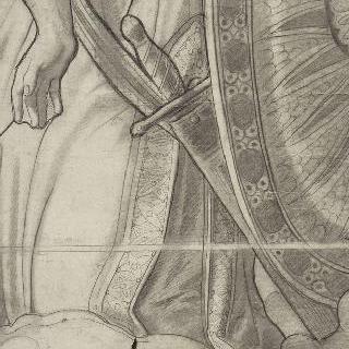 릴루아 포병들의 성자 모리스