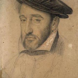 프랑스 왕, 앙리 2세의 초상