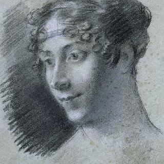 조세핀의 초상