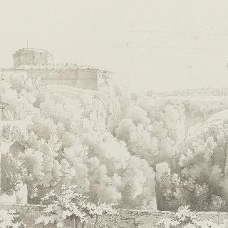 시비타 카스텔라나의 성
