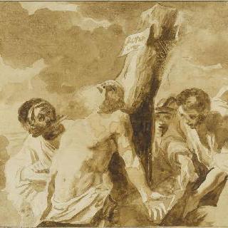 성 바르톨로메오의 순교
