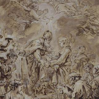 예수 방문축일