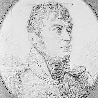 라프 장군의 초상 (1772-1821)