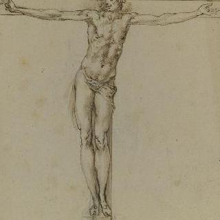 십자가의 그리스도