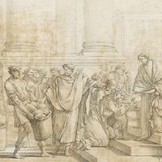 초기 기독교 교단