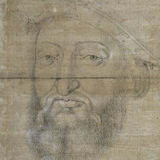 프랑수아 1세의 초상