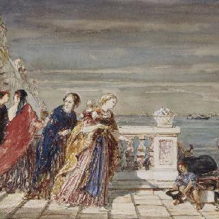 베네치아 여인들