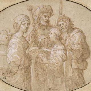 노래하는 순례자들 그룹