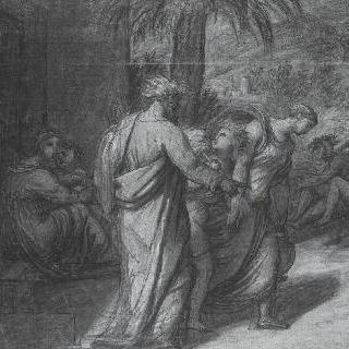 성서 장면