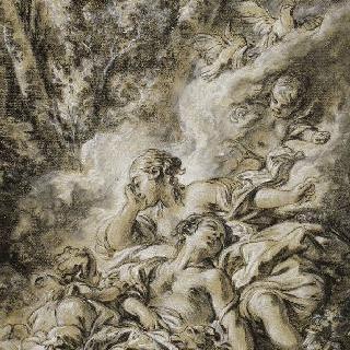 아도니스의 죽음
