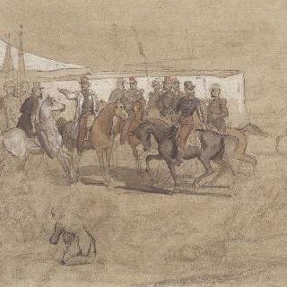 1844년 8월 14일 이슬리 전투