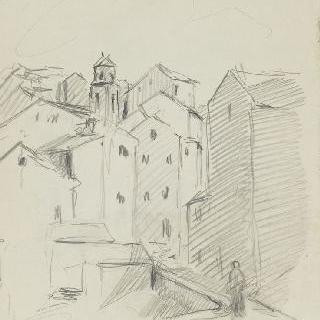 마을의 광장, 리벤토사